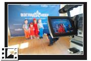 Фотоотчёт 2014: Интернет-трансляция