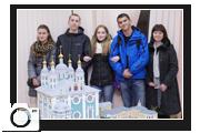 Фотоотчёт 2014: Экскурсия Смоленск в миниатюре
